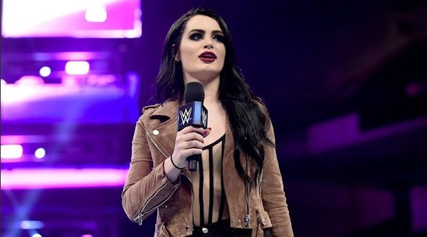 What future for Paige in WWE?