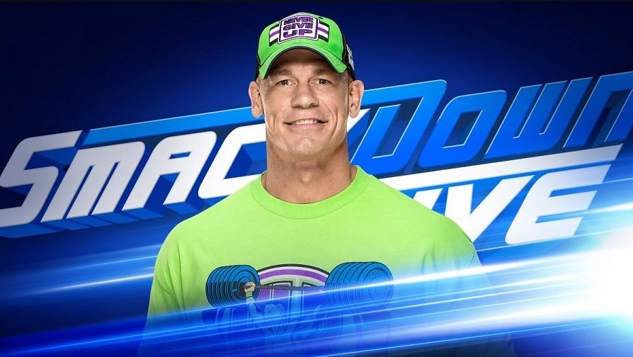 WWE SmackDown Live January 1, 2019 Preview