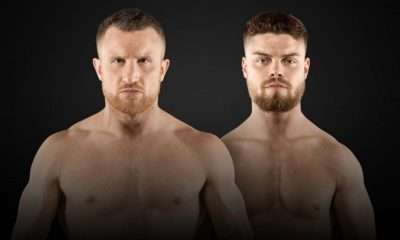 Travis Banks will face Jordan Devlin at NXT UK TakeOver: Blackpool