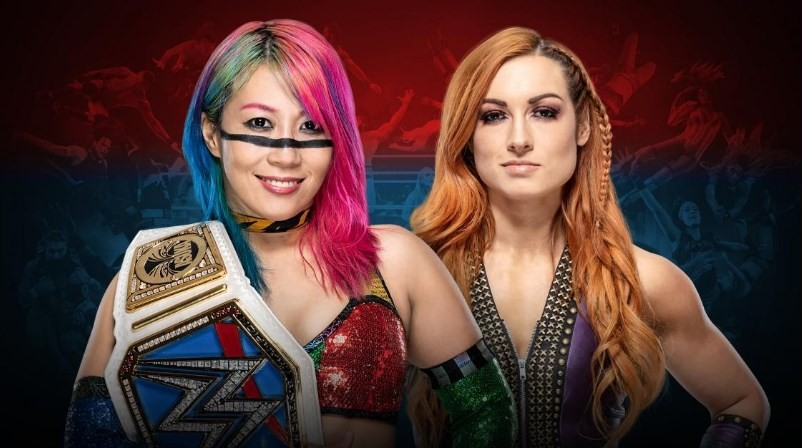 WWE Royal Rumble 2019: final card and schedules