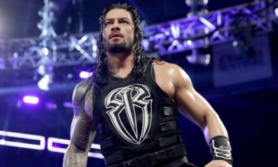 Roman Reigns multiplies the encouraging signs
