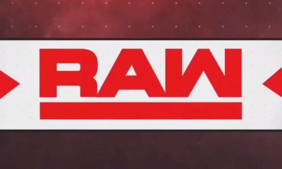 WWE has big plans for the first Monday Night Raw of 2019