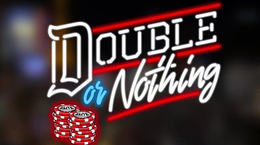 Double or Nothing could be held in Las Vegas