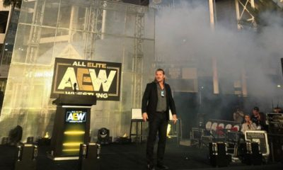 AEW signs Chris Jericho, list of confirmed talents