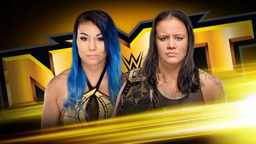 WWE NXT February 27, 2019 Preview