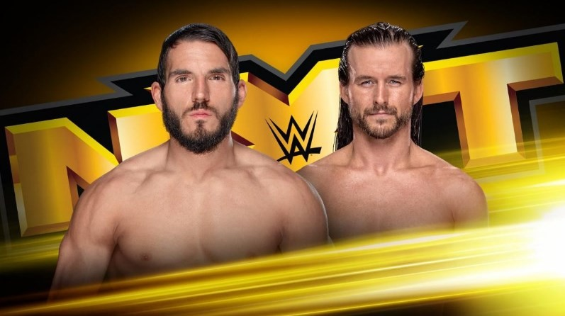 WWE NXT March 27, 2019 Preview