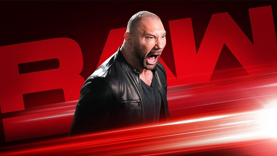 WWE Monday Night Raw March 4, 2019 Preview