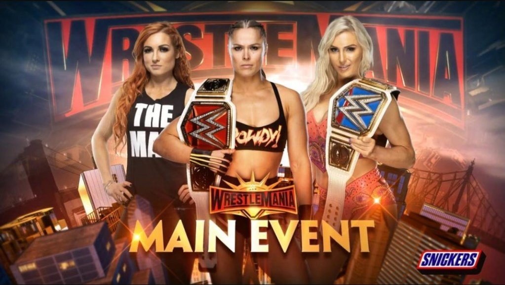 Unbelievable: Charlotte Flair is the new SmackDown Champion
