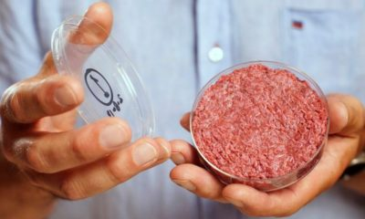4 technologies that will revolutionize the diet of the future