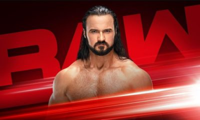 WWE Monday Night Raw March 25, 2019 Preview