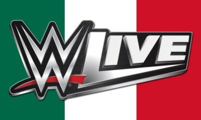 Several WWE dates for Latin America are revealed during this 2019