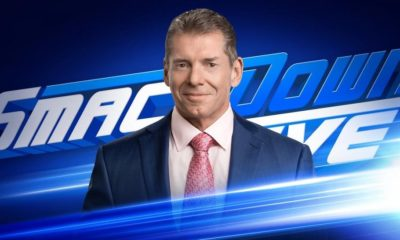 WWE SmackDown Live Preview: Vince McMahon will present the largest acquisition in the history of the brand