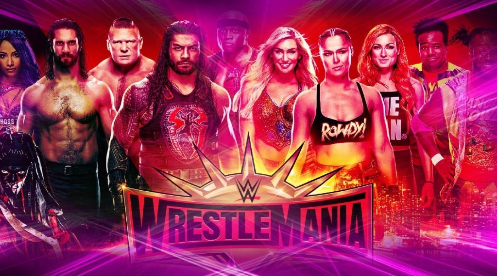 WrestleMania 35 Preview and Predictions