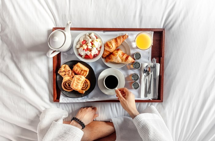 7 curiosities that you probably did not know about breakfast