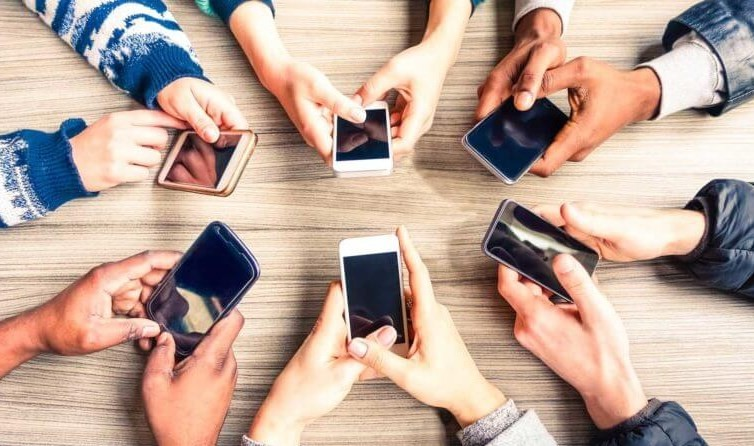 5 ways to address your addiction to technology