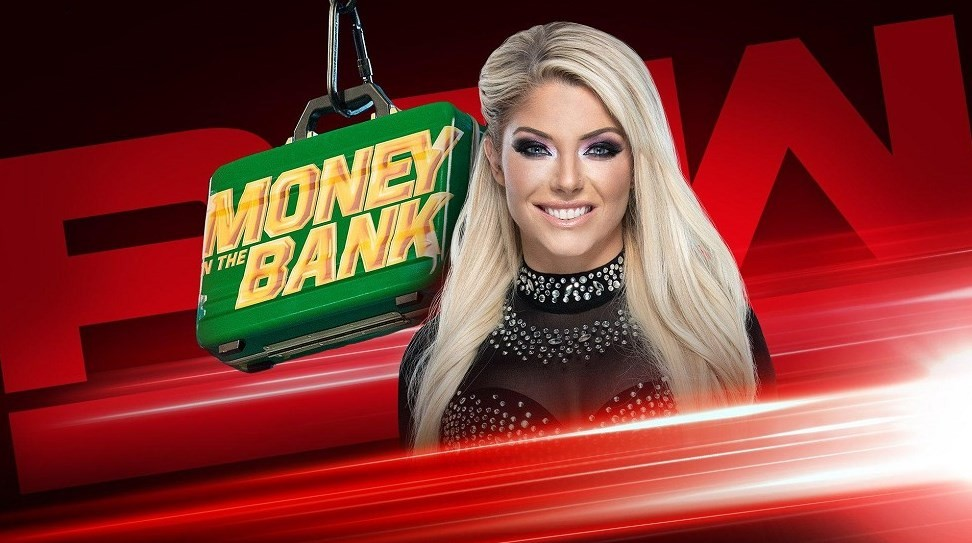 WWE Monday Night Raw April 29, 2019 Preview