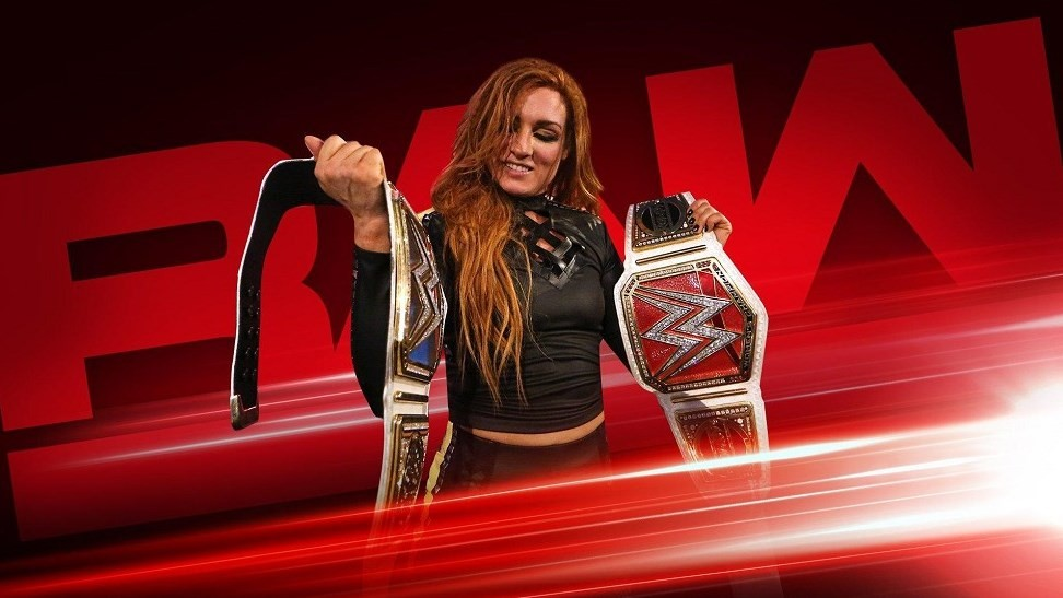 WWE Monday Night Raw April 8, 2019 Preview