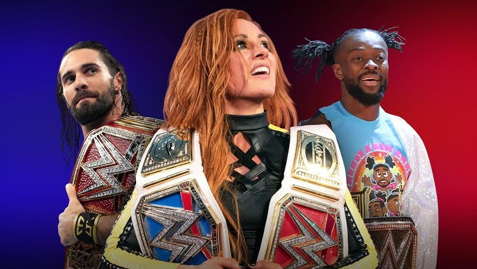 WWE Monday Night Raw April 15, 2019 Preview