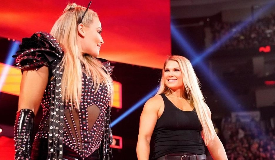 Beth Phoenix will participate in the WWE European tour in May