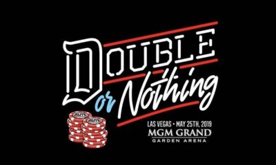 AEW Double or Nothing achieves a large number of PPV sales